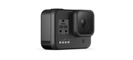 GoPro Hero 9 passa por testes de homologação da FCC nos EUA [Rumor]