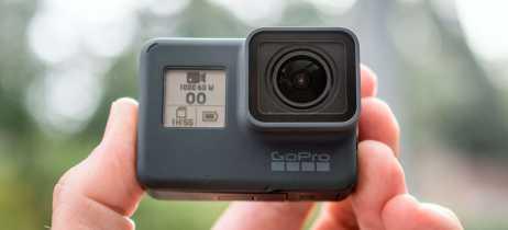 Xiaomi estaria interessada em comprar a GoPro [Rumor]