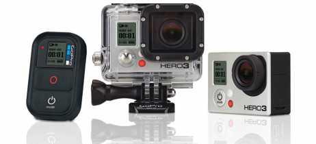 GoPro licencia sua tecnologia de câmera para empresa Jabil