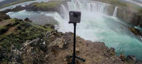 Câmera Fusion da GoPro é uma das finalistas do Prêmio Edison, o Oscar da Inovação