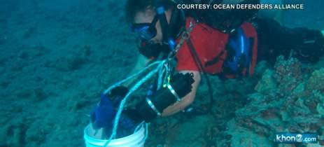 GoPro funcional é encontrada depois de 6 anos no mar - Veja vídeo