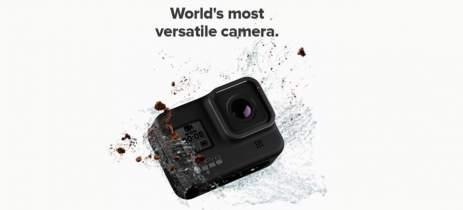 GoPro Zeus Mini: versatilidade e iluminação de qualidade