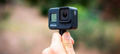 GoPro lança programa que permite usar Hero 8 Black como webcam no MacOS
