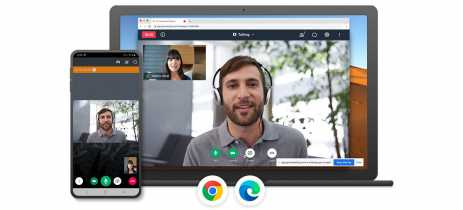 LogMeIn oferece ferramentas de comunicação gratuitas para trabalho remoto
