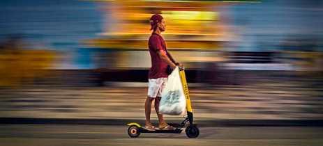 Projeto de lei no Rio de Janeiro obriga prova no Detran para uso de patinetes elétricos