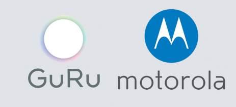 Motorola anuncia parceria para iniciar carregamento de celular pelo ar