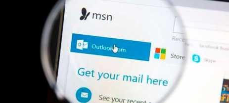 Hackers conseguiram acessar cerca de 6% das contas dos serviços de e-mail da Microsoft