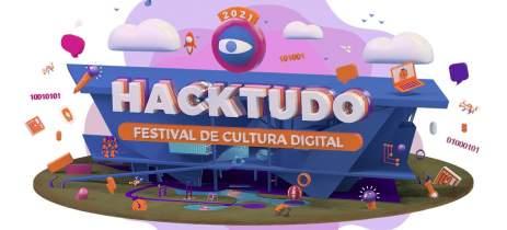 Festival Hacktudo 2021 terá mais de 70 mil reais em prêmio; veja como se inscrever