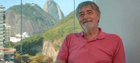 Hall da Fama da Internet inclui brasileiro responsável por rede nacional de pesquisa