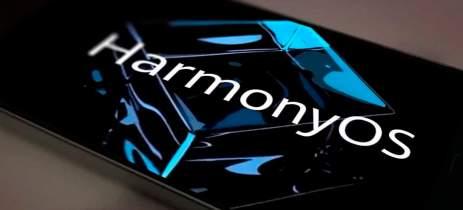 Primeiro beta para o Harmony OS da Huawei pode chegar no dia 18 de dezembro