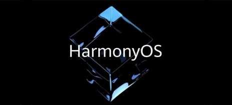 Huawei confirma que o HarmonyOS estará disponível em smartphones em 2020