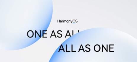 Huawei anuncia a nova versão do seu sistema operacional HarmonyOS 3