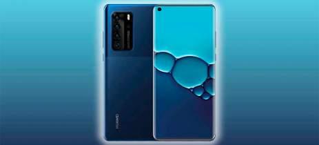 Versão global do Huawei P50 vai ter opções com Harmony OS e Android, segundo rumor