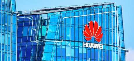 Huawei alcança renda recorde de US$ 107 bilhões com sucesso de vendas na China