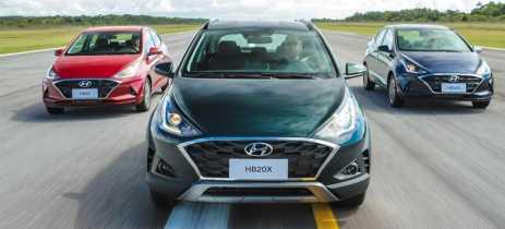 Hyundai faz investimento de U$52 bilhões em carros elétricos e voadores