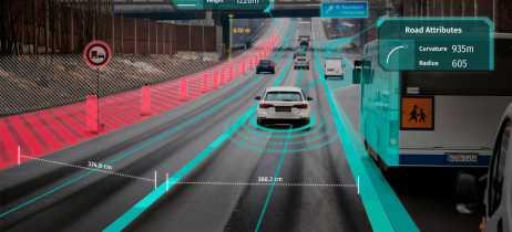 Here Technologies anuncia nova tecnologia para carros conectados autônomos