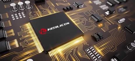 HiSilicon, subsidiária da Huawei, perde parte de sua equipe de engenharia