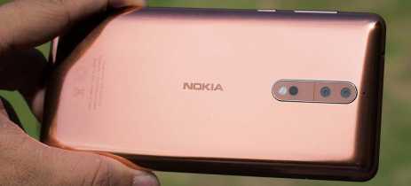 Nokia 8.2 deve chegar com câmera motorizada e Android Q [Rumor]