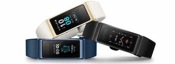 Análise: Honor Band 3 Pro é uma excelente smartband barata com GPS embutido