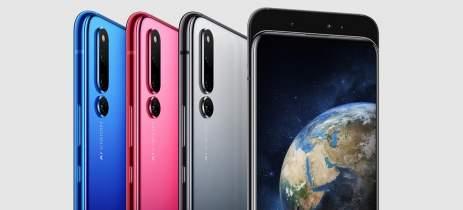 Honor Magic 3 deve ser o primeiro smartphone dobrável da empresa