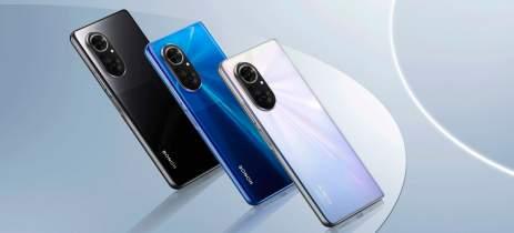Smartphones Honor 50 terão câmeras de 108MP, Snapdragon 778G e suporte aos serviços Google