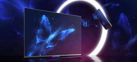 Honor Vision TV será primeiro produto com sistema HarmonyOS da Huawei