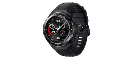 Smartwatch Honor Watch GS Pro tem bateria com autonomia de 25 dias