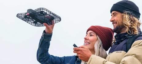 Drone Hover 2 está finalmente sendo enviado após dois anos - Veja recursos