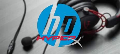 HP pretende compra a marca de acessórios gamers da HyperX