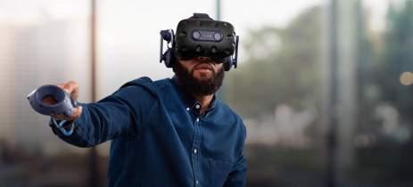 HTC anuncia os novos headsets VR HTC Vive Pro 2 e Vive Focus 3 VR