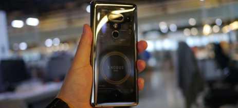 HTC anuncia hub para 5G e o Exodus 1s, versão mais acessível de seu celular blockchain
