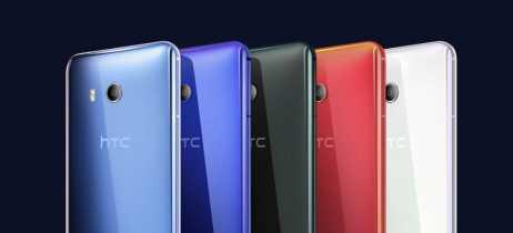 HTC pode estar trabalhando em smartphone com Snapdragon 855 e conexão 5G
