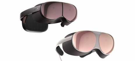 Project Proton: Novos óculos de realidade virtual da HTC menores e com visual mais moderno