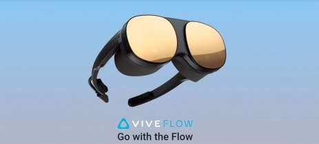 HTC Vive Flow VR: conheça os novos óculos de realidade virtual para smartphones