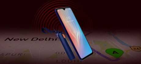 HTC apresenta smartphone de entrada Wildfire X com MediaTek Helio P22