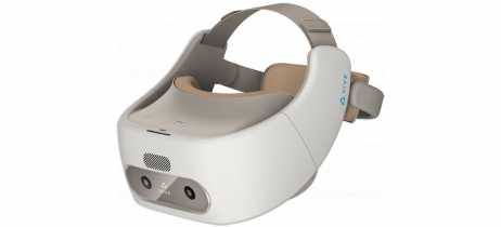 Headset VR standalone da HTC, Vive Focus será lançado no Ocidente