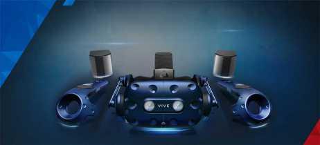 Investimentos em Realidade Virtual continuam apesar da pouca popularidade