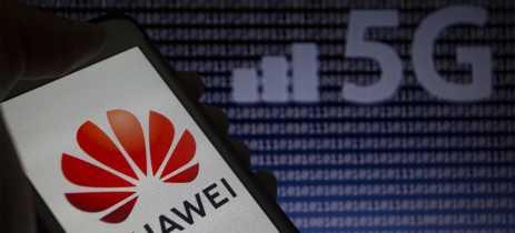 Huawei está pensando em vender o acesso ao seu setor de negócios 5G