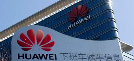 Huawei lidera o mercado mundial de smartphones pela primeira vez