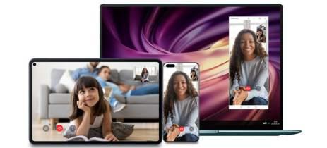 Huawei lançará EMUI 11 no final deste ano, mas sem serviços Google