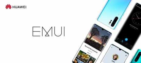 EMUI 10.1 será anunciada no dia 26 março com os novos celulares Huawei P40