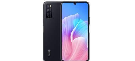 Huawei Enjoy Z 5G tem supostas informações divulgadas no GeekBench
