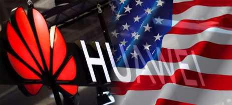 Restrições norte-americanas podem fazer Huawei perder US$ 30 bilhões nos próximos dois anos