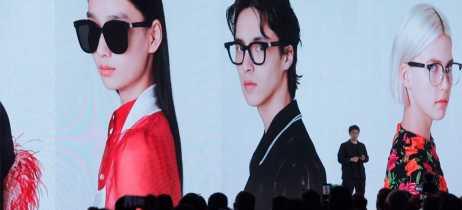 Huawei apresenta seu primeiro óculos inteligente em parceria com a Gentle Monster