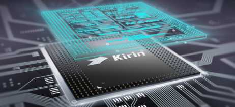 Kirin 985 pode ser a próxima CPU high-end da Huawei, presente na série P30