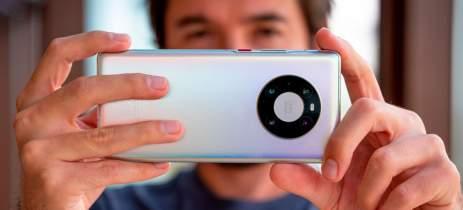 Huawei deve trazer lentes líquidas em seus smartphones flagships em 2021