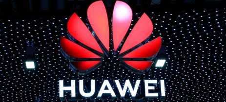 Mesmo com efeitos da guerra comercial, Huawei registra aumento de 23% em receita