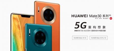 Desmonte do Mate 30 mostra que Huawei trocou peças dos EUA por chinesas