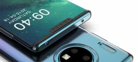 Huawei Mate 30 e Mate 30 Pro podem ser lançados em 19 de setembro com Kirin 990