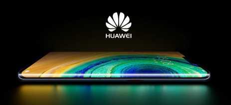 Huawei anuncia linha Mate 30 destacando configuração de câmeras impressionante